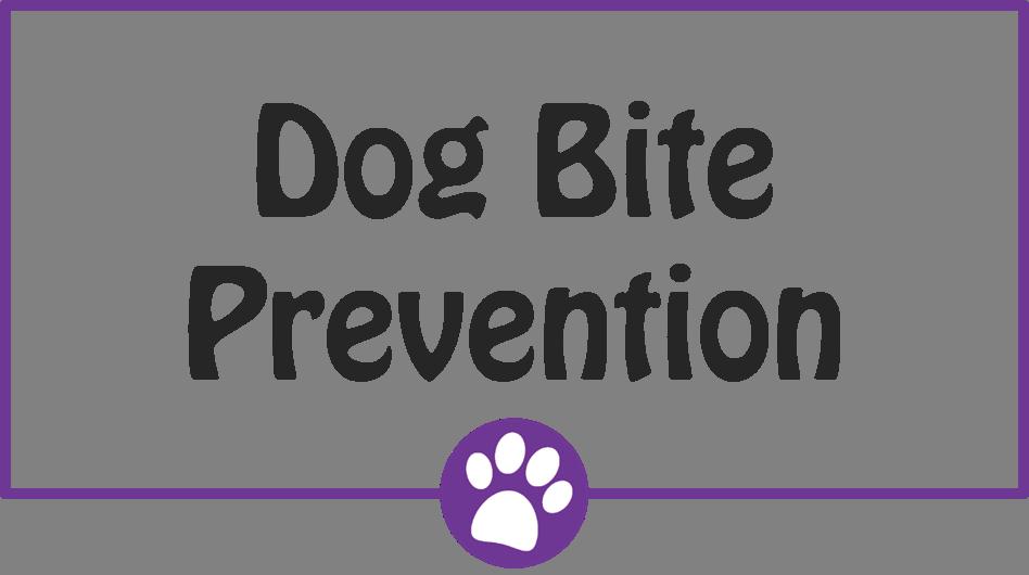 Dog Bite Prevention Canada